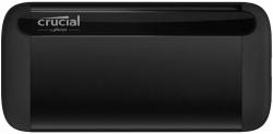 Crucial CT1000X8SSD9 1TB portable SSD (bis zu 1GB/s) bei Amazon