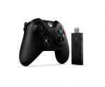 Microsoft Wireless Xbox One Controller + PC-Adapter bei amazon.fr