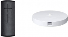 ULTIMATE EARS Boom 3 Lautsprecher inkl. Docking Station