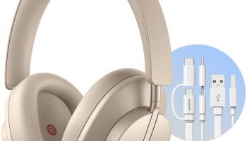 Huawei FreeBuds Studio ANC-Kopfhörer inkl. Adapter bei Amazon