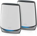 NETGEAR ORBI RBK852-100EUS AX6000 WiFi-6-System zum neuen Bestpreis bei MediaMarkt