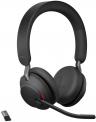 JABRA Evolve2 65 On-Ear Headset mit ANC bei ARP