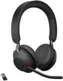 JABRA Evolve2 65 On-Ear Headset mit ANC bei ARP