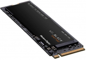 WD_BLACK SN750 1TB Interne Gaming SSD mit Heatsink beim Foletti Computer Superstore