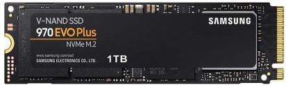 Samsung 970 Evo Plus 1TB – Bestpreis! [NVMe/TLC/1GB Cache]