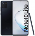 Samsung Galaxy Note 10 Lite (Aura Black & Glow) 6/128GB bei Amazon