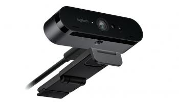 LOGITECH BRIO STREAM UHD-Webcam bei MediaMarkt zum neuen Bestpreis