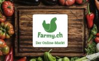 CHF 20.- Rabatt bei Farmy