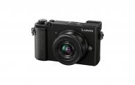 PANASONIC Lumix DC-GX9K Kit, G Vario 12-32mm bei Interdiscount zum Bestpreis