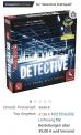 Pegasus Detective Brettspiel zum Bestpreis