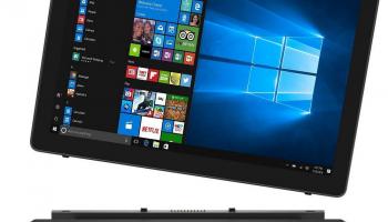 Dell Latitude 5290 (12.5″ Convertible, i5-8350U, 8/256GB, W10Pro) mit Lackschaden bei Gewa