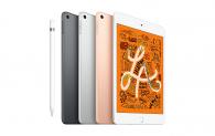 Apple iPad Mini (2019) 64GB, Wi-Fi in diversen Farben bei Manor
