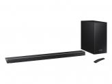 SAMSUNG HW-Q70R, 3.1.2-Kanal Dolby Atmos Soundbar mit Wireless Subwoofer bei Interdiscount