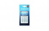 12x Eneloop Basic / Pro Batterien + Ladegerät bei QoQa