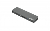 Lenovo USB-C Mini Dockingsation (mit 45W Stromversorgung)