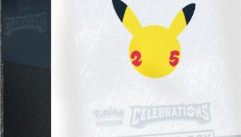 Orell Füssli: 20% Rabatt auf Spiele (exkl. Tonies, Games, Gaming-Elektroartikel) ab MBW CHF 50.-, z.B. Pokémon-Boxen