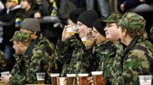 [Lokal] Gratis Bier für Rekruten