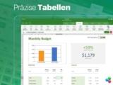 iOS OfficeSuite PRO Mobile Office gratis statt CHF 20.-