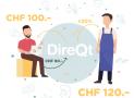 10% Rabatt auf Gutscheine bei diversen Unternehmen
