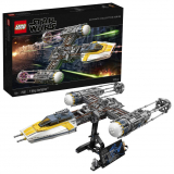 Lego Star Wars 75181 UCS Y-Wing Fighter bei Smyths Toys