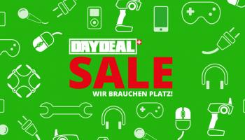 Sale bei Daydeal 35% bis 83% Rabatt