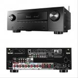 Denon AV-Receiver AVR-X2700H schwarz (ohne DAB)