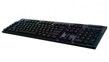 Logitech G915 Lightspeed zum neuen Bestpreis