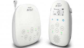 Philips Avent DECT-Babyphone SCD713/26 bei DeinDeal
