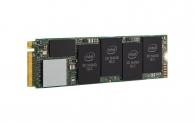 Intel 660p interne 1TB SSD bei digitec