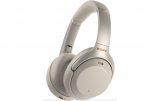 Sony Wireless Over-Ear-Kopfhörer WH1000XM3 Silber