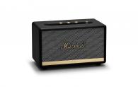 Wireless-Lautsprecher Marshall Acton BT II und Kilburn II Schwarz bei Manor