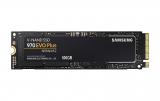 Samsung SSD 970 EVO Plus NVMe M.2 2280 NVMe 500 GB bei Brack