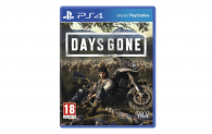 Days Gone für die Playstation 4 als CD bei digitec