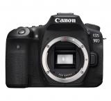 Canon EOS 90D Body zum neuen Bestpreis bei Daydeal
