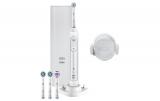 BRAUN Oral-B Genius 10100S White CH-Edition bei MediaMarkt