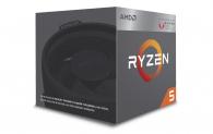 AMD CPU Ryzen 5 3400G 3.70 GHz