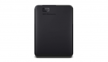 Western Digital Elements 5TB externe HDD zum Aktionspreis