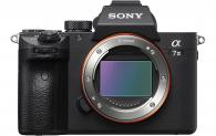 Sony 7 III Body für 1649 CHF + Cashback 200 CHF = 1449 CHF
