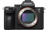 Sony Alpha a7 III Body Systemkamera bei Interdiscount