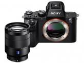 Sony Alpha 7II + 28-70mm bei melectronics zum Aktionspreis