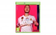 Fifa 20 für Xbox für einen Fünf-Liber bei Mediamarkt