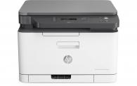 HP MFP 178nw Multifunktionsdrucker mit Farblaser bei MediaMarkt und Interdiscount