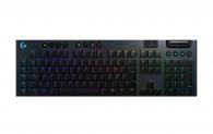 Logitech G915 Lightspeed kabellose mechanische Tastatur bei DayDeal