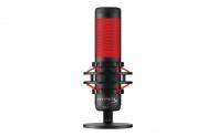 HyperX QuadCast – Standalone Mikrofon bei Amazon