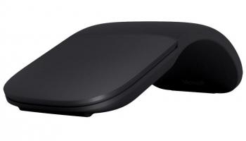 Microsoft Surface Arc kabellose Maus bei Mediamarkt