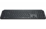 Logitech MX Keys kabellose Tastatur bei MediaMarkt