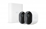 Überwachungssystem Arlo Pro 3 2er Set bei MediaMarkt