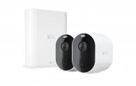 ARLO Pro 3 Überwachungskameras (QHD, 2560 x 1440 Pixel) zum Bestpreis bei MediaMarkt