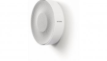 NETATMO Smart Innen-Alarmsirene bei Jelmoli