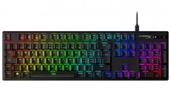 Mechanische Gaming-Tastatur HyperX Alloy Origins bei Fust